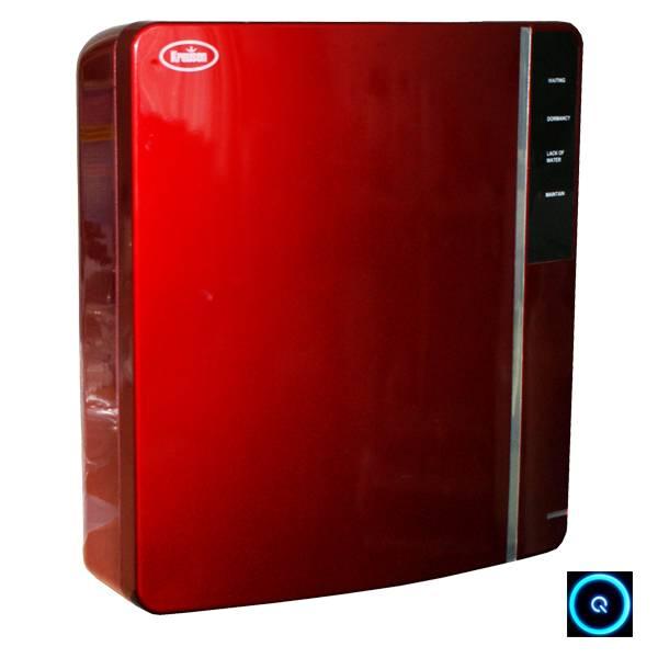 Krausen 400 advance red átfolyós RO víztisztító QS2000