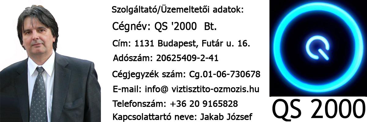 QS2000